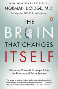The Brain That Changes Itself book cover