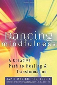 Dancing Mindfulness book cover