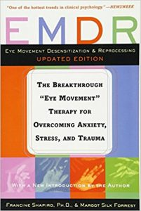 EMDR book cover