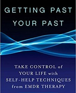 Getting Past Your Past book cover