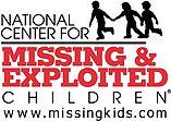 Center for missing children logo