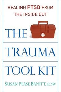 Trauma Toolkit book cover